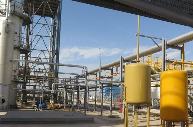 ممنوعیت استقرار واحدهای هیدروکربن در قم پیگیری میشود