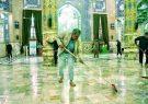 جمکرانیام/ روزم را با قرآن آغاز میکنم