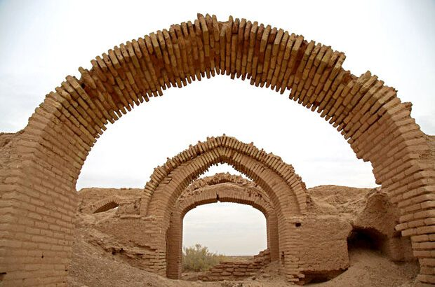 ۹ اثر تاریخی قم ثبت ملی شد