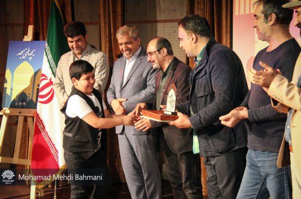برگزیدگان جشنواره تئاتر مردمی بچههای مسجد معرفی شدند