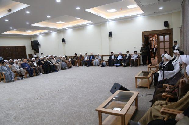 ساختمان جدید دارالقرآن امام علی(ع) در قم افتتاح شد