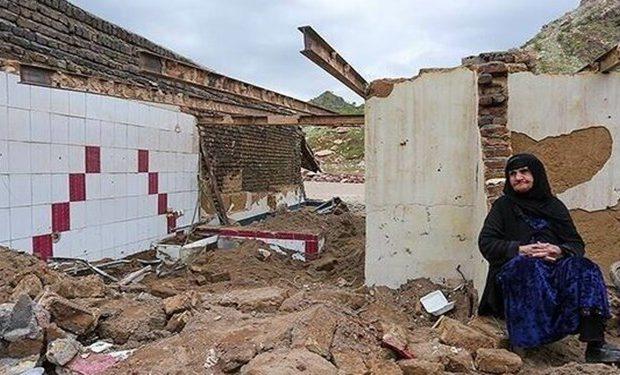 جمعآوری ۲۵ میلیارد ریال کمک غیرنقدی برای سیلزدگان لرستان در قم