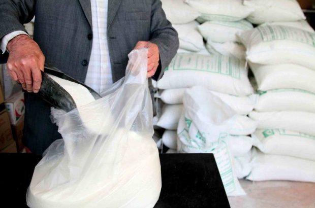 چهار هزار تن شکر وارد قم شد/ مشکلی برای عرضه برنج خارجی وجود ندارد