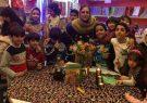 روایت بانوی هنرمند قمی از شاهنامهخوانی برای کودکان
