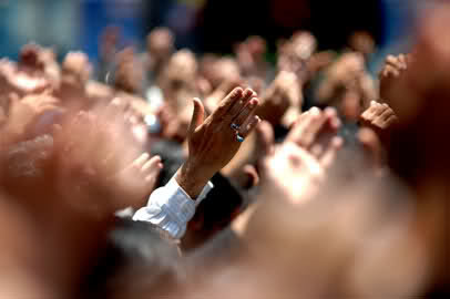 ویژهبرنامه مناجات خوانی «عاشقی بهوقت حرم» برگزار میشود