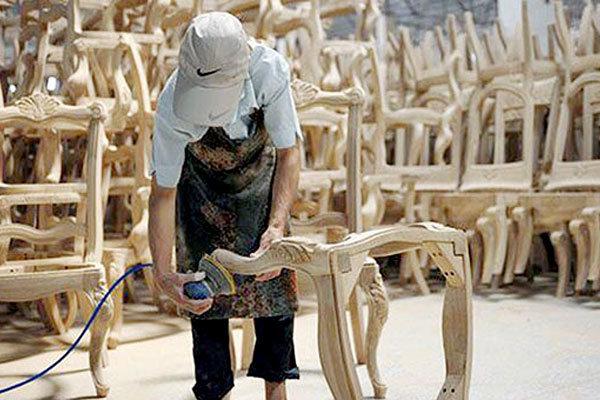 اشتغال ۲۰ هزار نفر در صنعت چوب قم