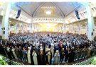 برنامه اقامه نماز عید فطر در اماکن مقدس قم