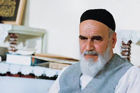 خاطرهای جالب از دعایی که امام خمینی(ره) برای خود کرد