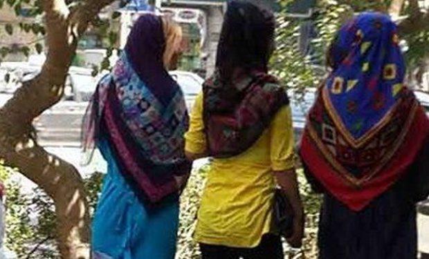 بیش از ۹۰ درصد مردم ایران مخالف کشف حجاب هستند