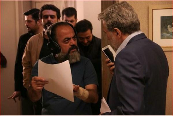 سریال «گاندو» اثری ممتاز و متمایز در کارنامه جواد افشار و تلویزیون است