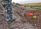 شش حفار غیرمجاز آثار تاریخی در قم دستگیر شدند
