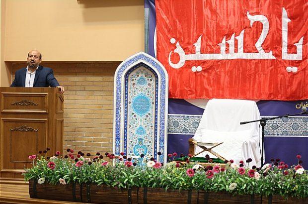 شیعیان افغانستان در مبارزه با تروریستهای تکفیری خوش درخشیدند/ ملتهای منطقه با نهضت امام خمینی(ره) بیدار شدند