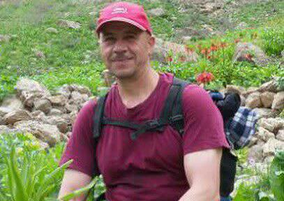کوهنورد قمی در صعود به ارتفاعات زردکوه جان باخت