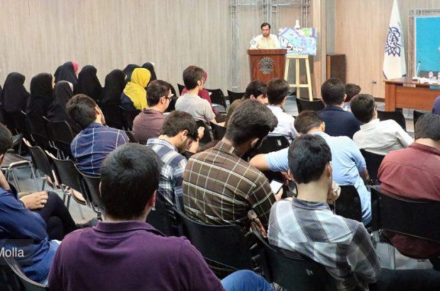 چهل و یکمین محفل شعر مهر و ماه برگزار شد