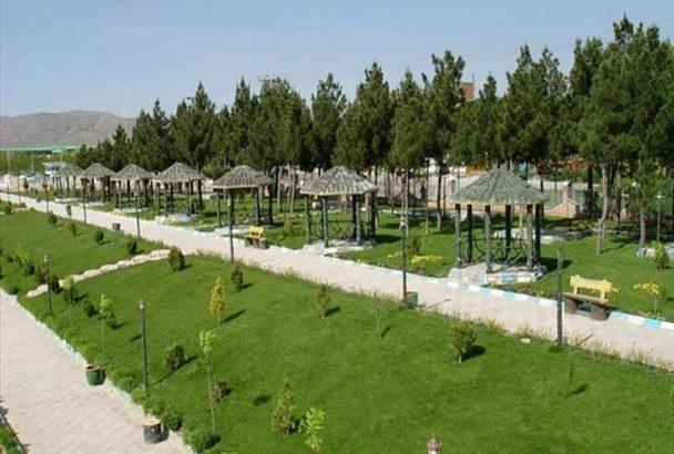 مشکل کمبود فضای سبز در شهرک قدس مربوط به طراحی اولیه است