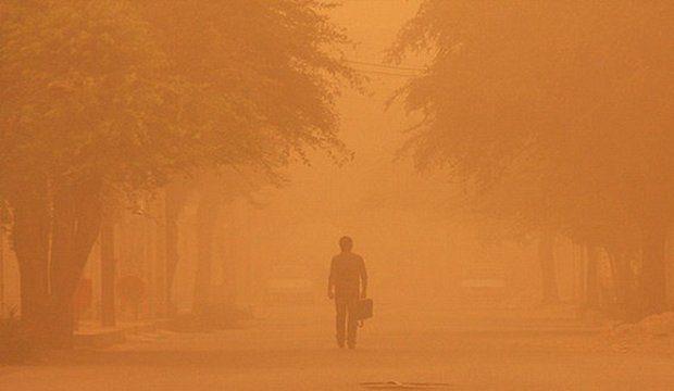مالچپاشی ضرری برای محیط زیست ندارد/ استان باید تهدید ریزگردها را باور کند