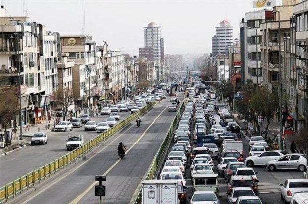 طرح جامع حمل و نقل شهر قم به زودی تکمیل و رونمایی میشود