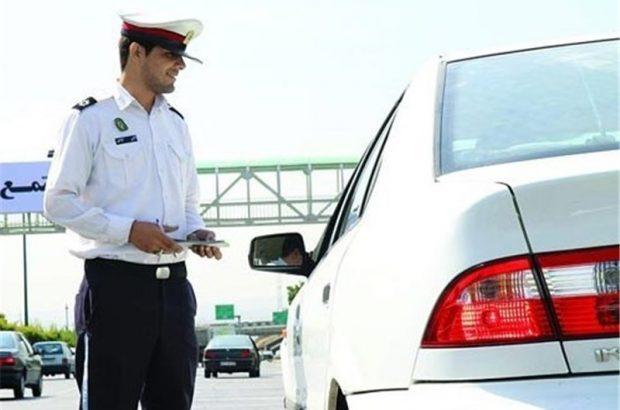 طرح تقسیط جرائم رانندگی خودروهای توقیفی در قم