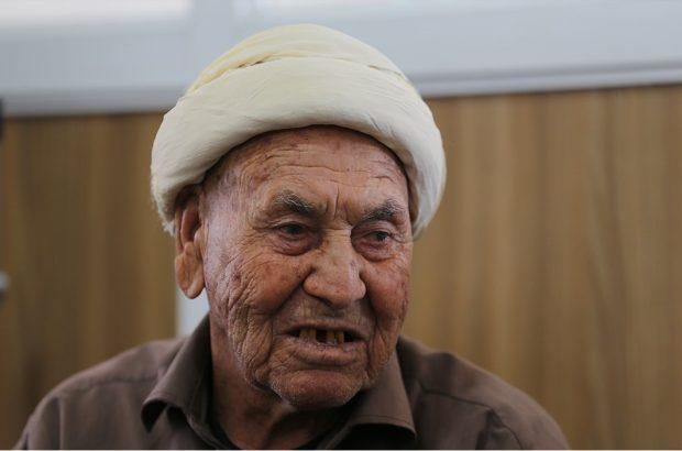 از وصال پیرمرد ایلامی بعد از ۸۹ سال تا تولد فرزندی خوزستانی با عنایت بانو