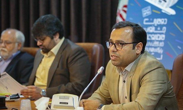 اعلام جوایز دومین جشنواره مطبوعات استان قم