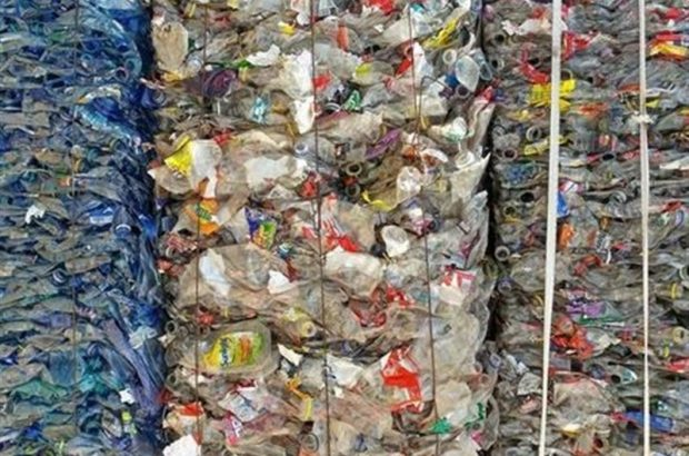 ۶۷ تن از پسماند روزانه قم را نایلون و کیسه زباله تشکیل میدهد