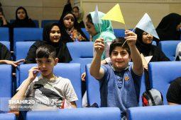 تصاویر آغاز سیودومین جشنواره فیلمهای کودک و نوجوان در قم