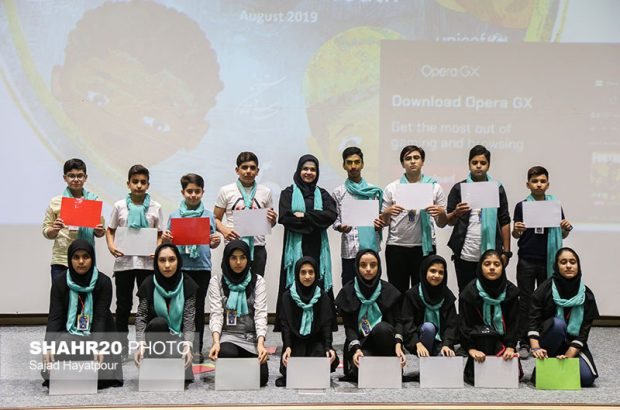 اعلام نتایج داوران جشنواره بینالمللی فیلمهای کودک و نوجوان در قم/ فیلم «۲۳نفر» برگزیده هیئت داوران شد