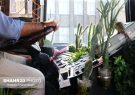 همسفر با گلها/ حکایت اتوبوس سبز آقای مروتی