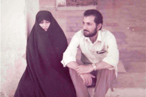 مهریه متفاوت همسر شهید باکری چه بود؟