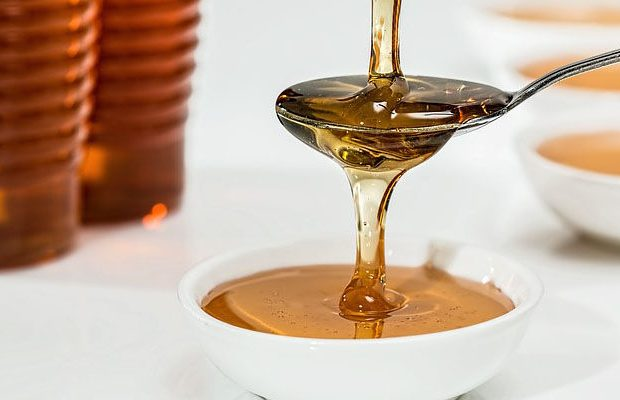۳۲۰ تن عسل در قم تولید شد
