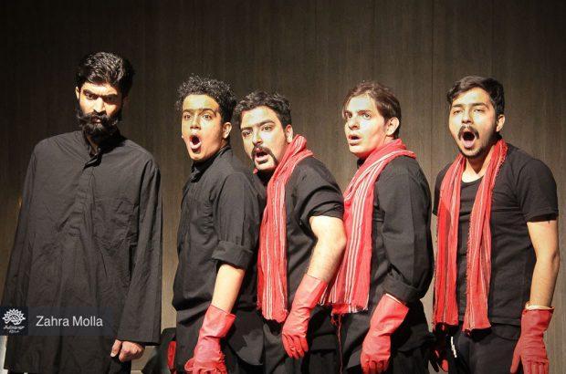نمایش «غسالخان» در قم به روی صحنه میرود