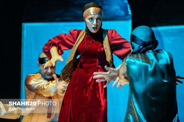 جوانگرایی عامل پویایی جشنواره تئاتر قم است