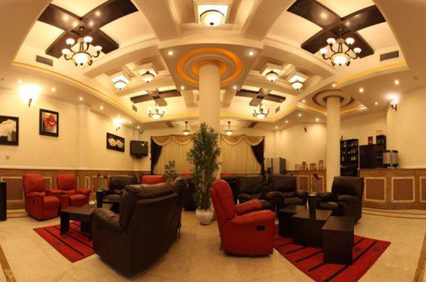 هتل ۵ ستاره با سرمایهگذاری ۲۲۵ میلیاردی در قم احداث میشود