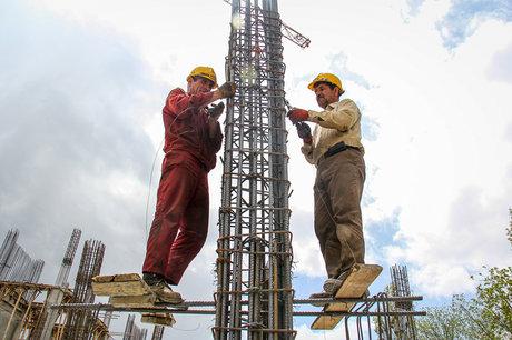ثبت نام کارگران ساختمانی در سامانه رفاهی الزامی است