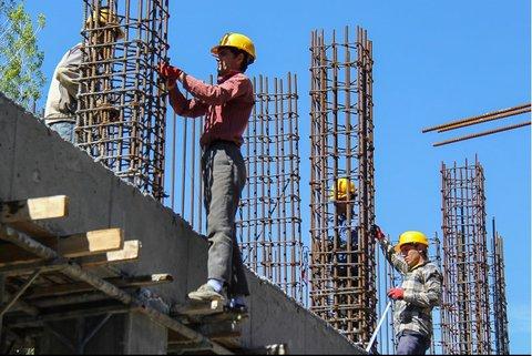افزایش ۳۵ درصدی صدور پروانه احداث بنا در قنوات قم