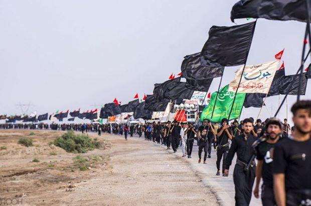شهروندان قمی برای شرکت در راهپیمایی اربعین در سامانه سماح ثبتنام کنند/ «مهران» مرز خروجی زائران قمی در ایام اربعین