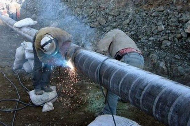 تازهترین جزئیات دلایل ترکیدگی خط لوله نفت در قم