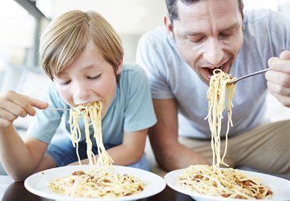 فواید درست جویدن غذا را بدانید/ هر لقمه غذا چند بار باید جویده شود؟