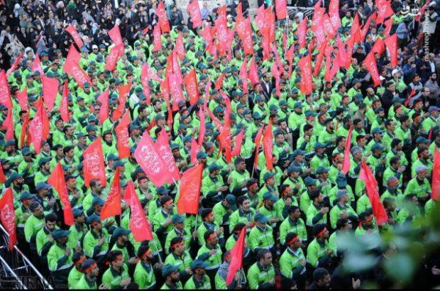 همایش تکریم خدام اربعین در قم برگزار میشود/ خادمان اربعین به دیدار رهبر انقلاب میروند
