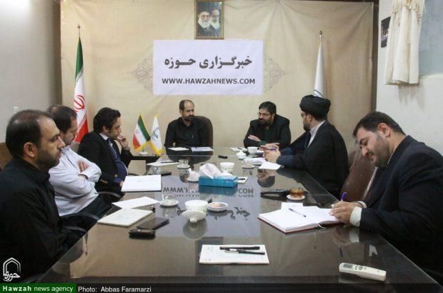 اعضای شورای سیاستگذاری پنجمین جشنواره رسانهای «ابوذر» در قم منصوب شدند/ سید جواد اشرفی دبیر ماند