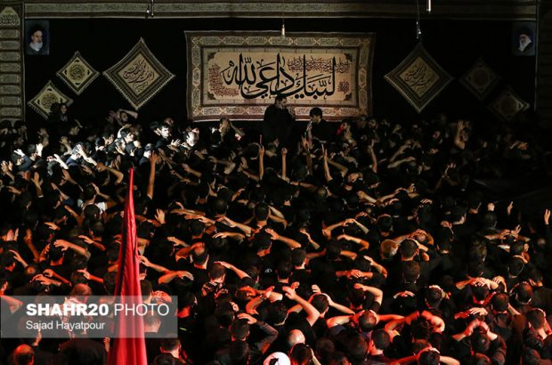 فعالیت ۲۵۰ هیئت عزاداری از اتباع در قم/ شرایط ثبت هیئات مذهبی