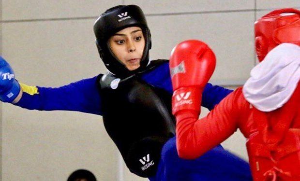 زنان ووشوکار قم در انتخابی تیم ملی