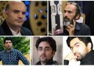 انتخاب بهترین فیلمهای دفاع مقدس از نگاه پنج فیلمساز و منتقد سینمایی قم