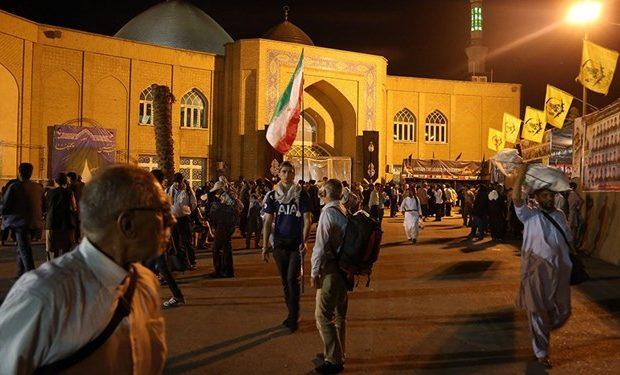 پذیرایی از ۱۷ هزار زائر غیر ایرانی در قرارگاه مردمی اربعین قم