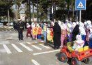 اجرای سه پارک ترافیک در شهر قم