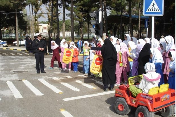 پارک ترافیک قم بهزودی راهاندازی میشود