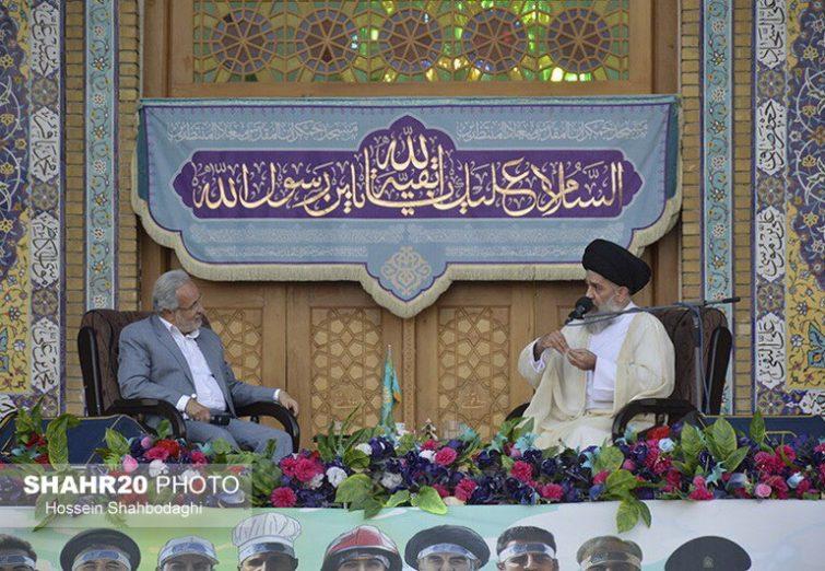 تصاویر/ ویژه برنامه «عصر همدلی» در مسجد مقدس جمکران