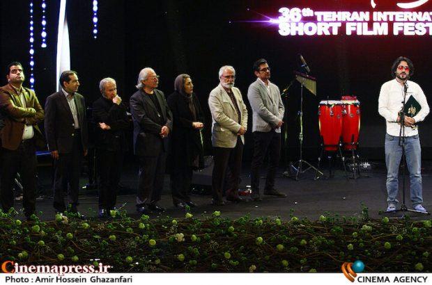 درخشش فیلمساز قمی در جشنواره «فیلم کوتاه تهران»