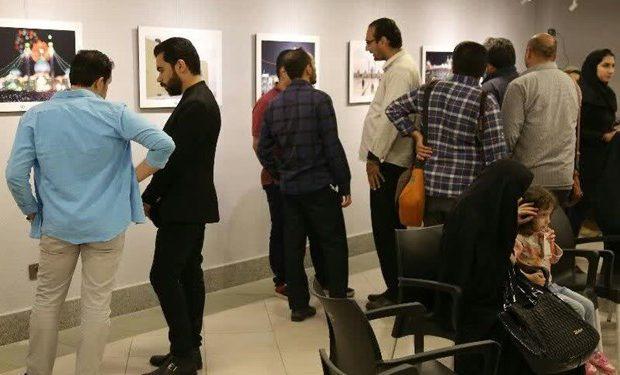 نخستین جشنواره ملی عکس قاب فیروزهای برپا شد