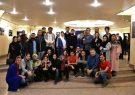 نخستین نمایشگاه مسابقه عکس تئاتر قم افتتاح شد+تصاویر